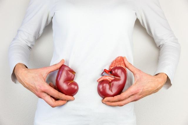 Những mẹo hay giúp người cao huyết áp khỏi lo biến chứng thận - Ảnh 1.