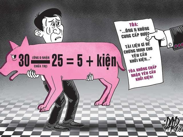 Kiện vì 25 con chó Phú Quốc bị chết - Ảnh 1.