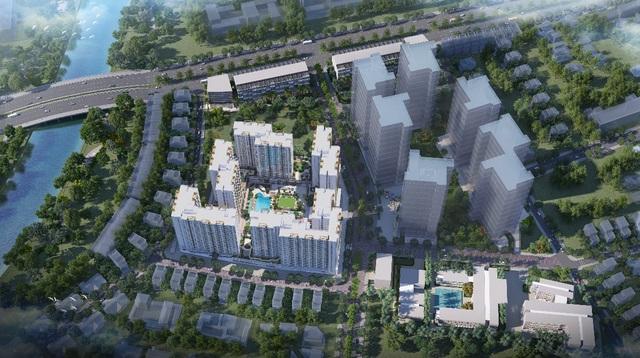 Nam Long Group: Duy trì mục tiêu tăng trưởng lợi nhuận 20-30% cho 3 năm tới - Ảnh 2.