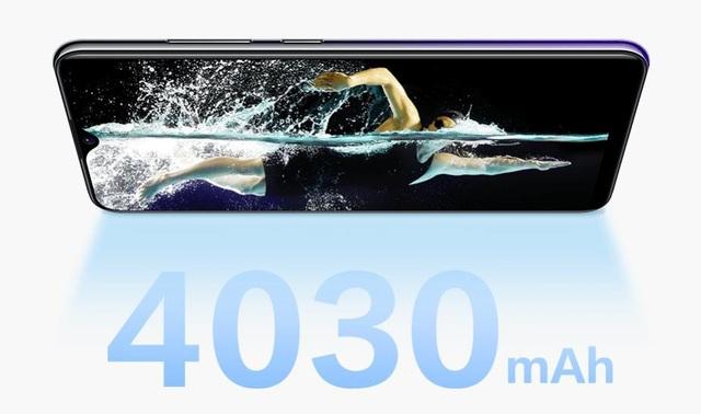 Mừng giáng sinh, mua Vivo Y91 nhận ưu đãi lớn tại Thế Giới Di Động - Ảnh 2.