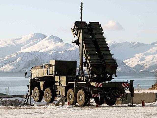Mỹ ngăn Nga bán S-400 cho Thổ Nhĩ Kỳ - Ảnh 1.