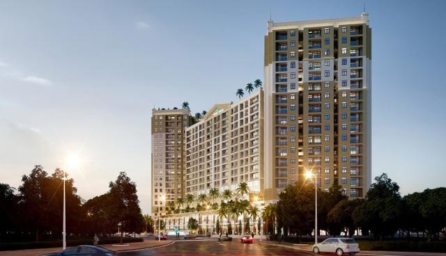 TP. HCM: Hạ tầng bứt phá, bất động sản khu Đông vẫn đầy tiềm năng  - Ảnh 2.