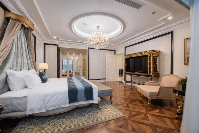 Vinpearl Hotel Tây Ninh rực rỡ khai trương trong ngày Giáng Sinh - Ảnh 5.