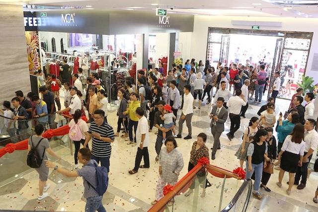 Vincom ra mắt 05 trung tâm thương mại mới trong ngày 24/12 - Ảnh 7.