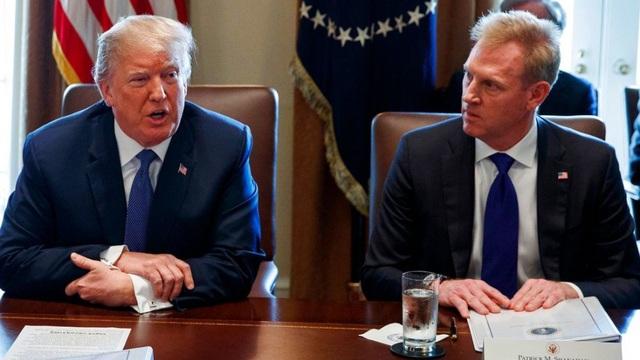"""Người """"lọt mắt xanh"""" của Tổng thống Trump cho ghế ông chủ Lầu Năm Góc - Ảnh 2."""