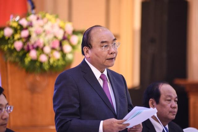 """Thủ tướng nêu nhiệm vụ """"3 thành công"""" trong Năm Chủ tịch ASEAN 2020 - Ảnh 1."""
