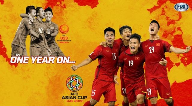 Báo châu Á: Thế hệ vàng Việt Nam có thể làm nên chuyện ở cúp châu Á - Ảnh 1.