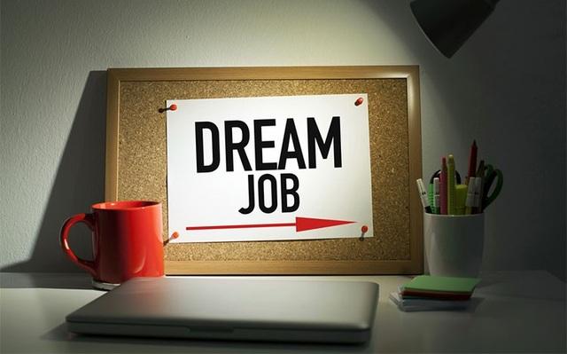 Mẹo nhỏ giúp bạn tìm thấy công việc trong mơ trong năm 2019 - Ảnh 1.