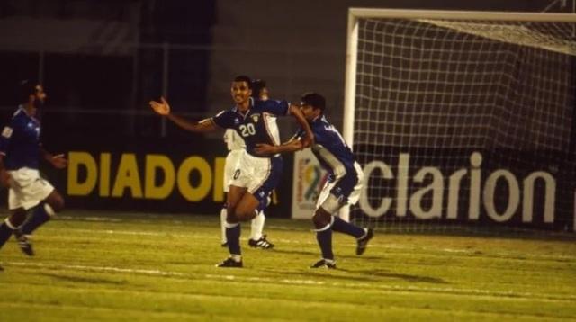 5 chân sút hàng đầu trong lịch sử Asian Cup - Ảnh 1.