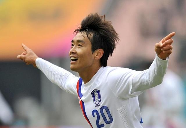 5 chân sút hàng đầu trong lịch sử Asian Cup - Ảnh 4.
