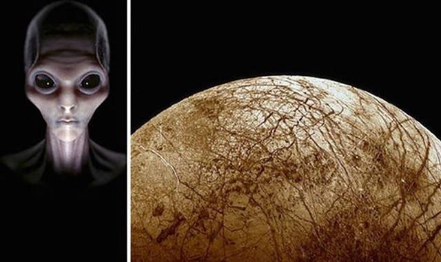 NASA lên kế hoạch tìm sự sống ngoài hành tinh gần sao Mộc - Ảnh 1.