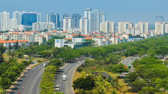 Diễn biến bất động sản khu Nam Hà Nội năm 2019 sẽ thế nào? - Ảnh 1.