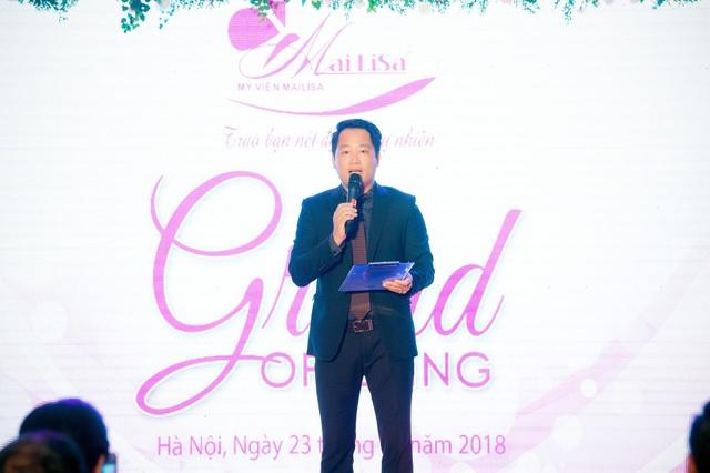 Cặp doanh nhân quyền lực và mối quan hệ với dàn nghệ sĩ Việt - Ảnh 2.