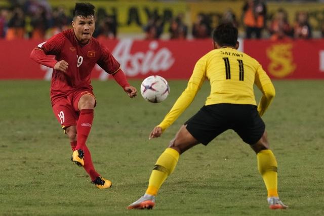 5 siêu sao hàng đầu ở Asian Cup 2019: Quang Hải sánh ngang Son Heung Min - Ảnh 1.