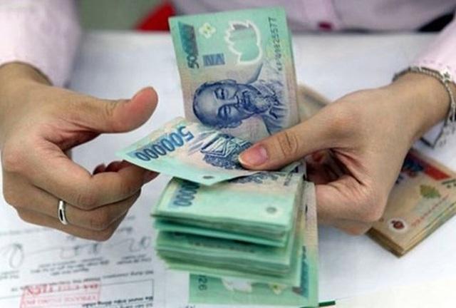 Mức thưởng Tết cao nhất tại Bắc Ninh đạt 350 triệu đồng - Ảnh 1.
