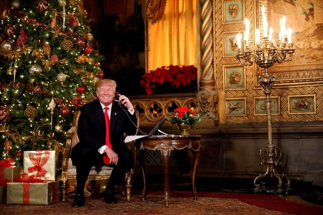 Donald Trump - nhà lãnh đạo gây xôn xao chính trường thế giới năm 2018 - Ảnh 9.