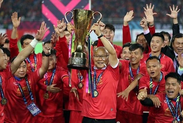 10 sự kiện đáng chú ý của bóng đá thế giới năm 2018: Bất ngờ mang tên Việt Nam - Ảnh 1.