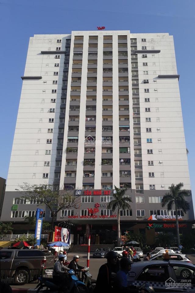 Mở bán duy nhất 30 căn hộ giá 29 triệu/m2 tại 187 Nguyễn Lương Bằng view Hồ Đắc Di