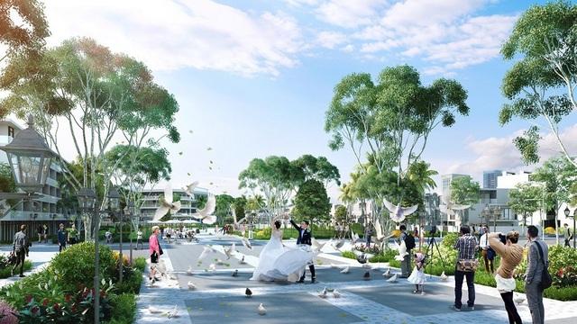 Nâng tầm cuộc sống với chuỗi tiện ích 5 sao tại The Ocean Village – FLC Quảng Bình - Ảnh 4.