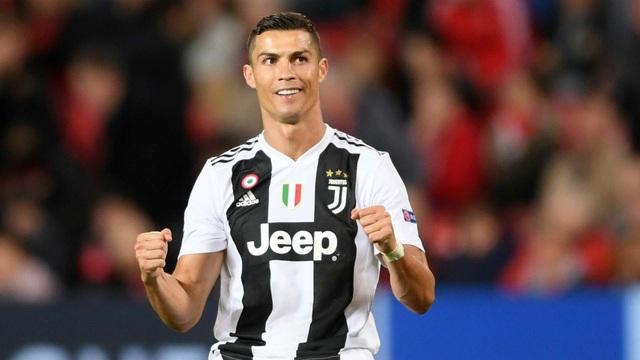 Không có C.Ronaldo, Juventus có thể nối dài chuỗi chiến thắng? - Ảnh 1.