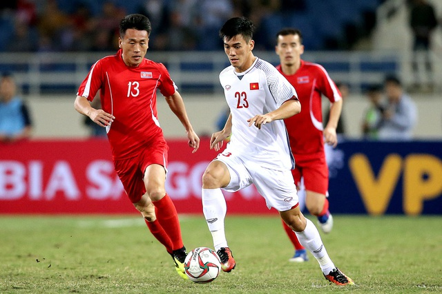 Truyền hình Qatar đoán đội tuyển Việt Nam bị loại ở vòng bảng Asian Cup - Ảnh 1.