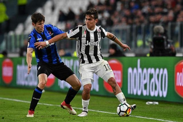 Không có C.Ronaldo, Juventus có thể nối dài chuỗi chiến thắng? - Ảnh 2.