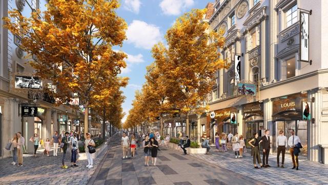 Có một Vienna tráng lệ trong lòng thành phố kỳ quan Hạ Long - Ảnh 2.