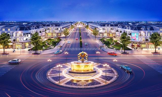 """Thành phố trẻ Đồng Xoài, Bình Phước: """"Tâm điểm đầu tư bất động sản năm 2019"""" - Ảnh 1."""