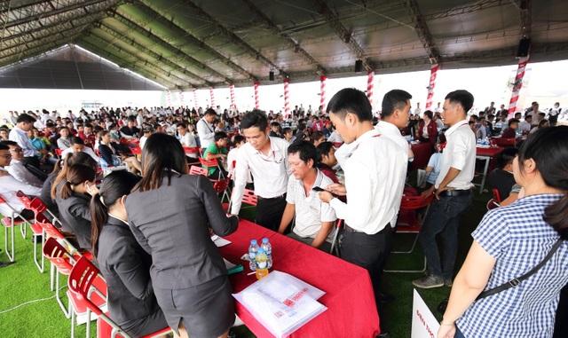 """Thành phố trẻ Đồng Xoài, Bình Phước: """"Tâm điểm đầu tư bất động sản năm 2019"""" - Ảnh 2."""