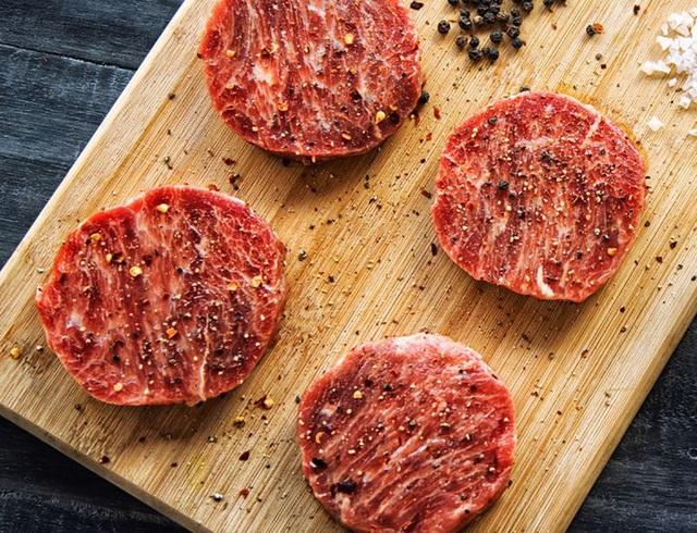 Giảm cân bằng bữa ăn nhanh và đơn giản với phương pháp Keto - Ảnh 1.