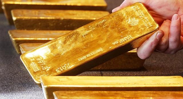 Các nhà khoa học Trung Quốc tìm ra cách biến đồng thành vàng - Ảnh 1.