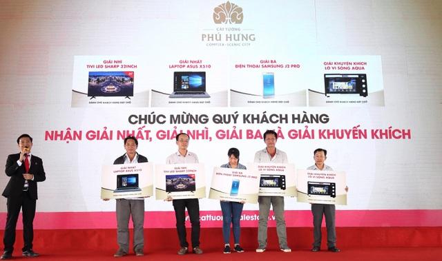 """Thành phố trẻ Đồng Xoài, Bình Phước: """"Tâm điểm đầu tư bất động sản năm 2019"""" - Ảnh 3."""