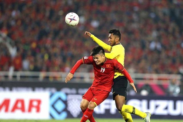 Quang Hải đã đến lúc chuyển sang thi đấu cho CLB Nhật Bản, Hàn Quốc? - Ảnh 1.