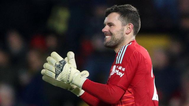 Watford 1-2 Chelsea: Đêm diễn của Hazard - Ảnh 1.