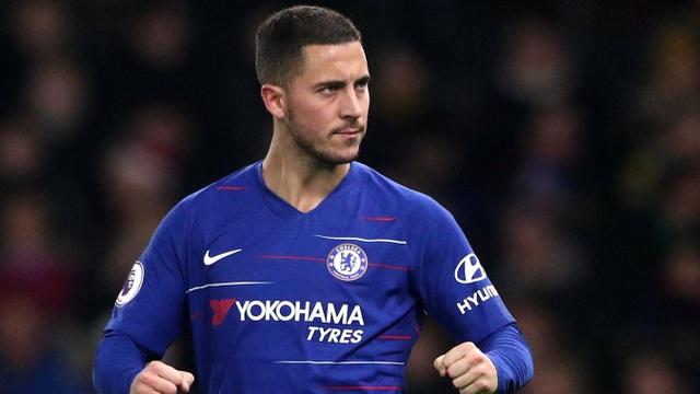 Watford 1-2 Chelsea: Đêm diễn của Hazard - Ảnh 10.