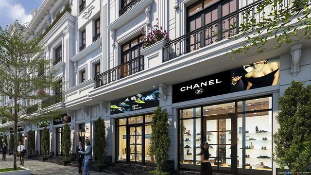 Tập đoàn FLC sắp ra mắt khu đô thị phong cách Pháp tại phía Tây Hà Nội - Ảnh 3.