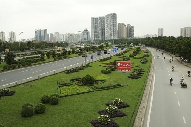Tập đoàn FLC sắp ra mắt khu đô thị phong cách Pháp tại phía Tây Hà Nội - Ảnh 1.