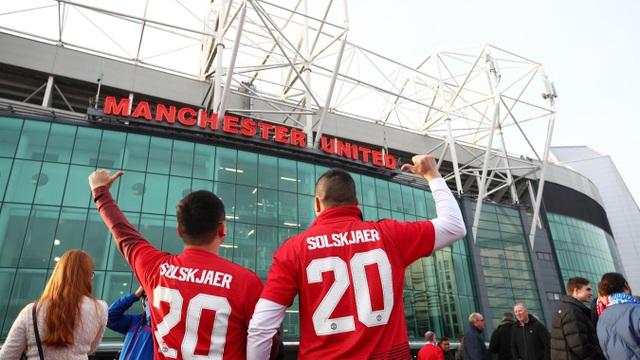 Nhìn lại chiến thắng ấn tượng của Man Utd trước Huddersfield - Ảnh 1.