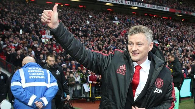 Nhìn lại chiến thắng ấn tượng của Man Utd trước Huddersfield - Ảnh 5.