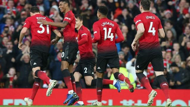 Nhìn lại chiến thắng ấn tượng của Man Utd trước Huddersfield - Ảnh 11.