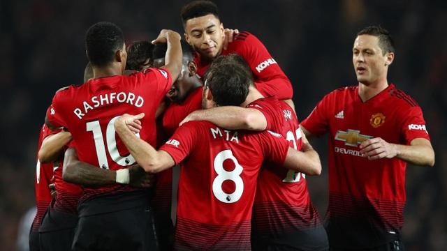 Nhìn lại chiến thắng ấn tượng của Man Utd trước Huddersfield - Ảnh 18.