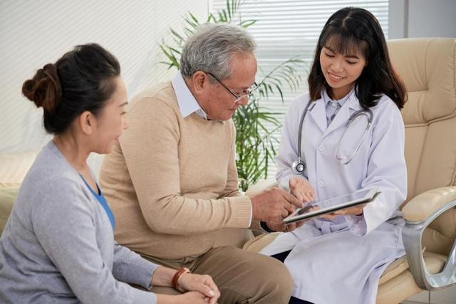 Chỉ số vàng HbA1c mà bệnh nhân tiểu đường nhất định phải biết - Ảnh 1.