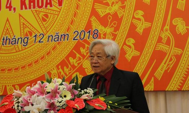 Thứ trưởng Nguyễn Hữu Độ làm Phó Chủ tịch Hội Khuyến học Việt Nam - Ảnh 2.
