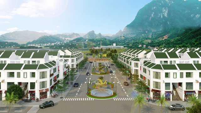 """Chính sách Vàng hấp dẫn tặng khách hàng mua """"Nhà bên suối"""" tại Zen Village Hòa Bình - Ảnh 1."""