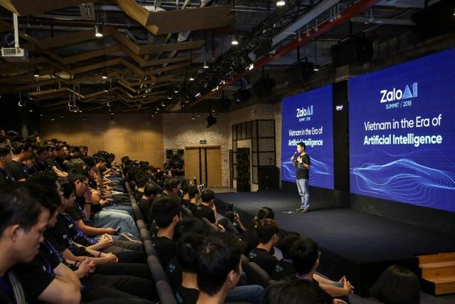 Việt Nam đã có sản phẩm AI –first - Ảnh 1.