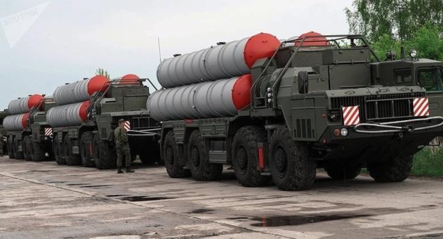 Thổ Nhĩ Kỳ sẽ không cho Mỹ kiểm tra S-400 mua từ Nga - Ảnh 1.