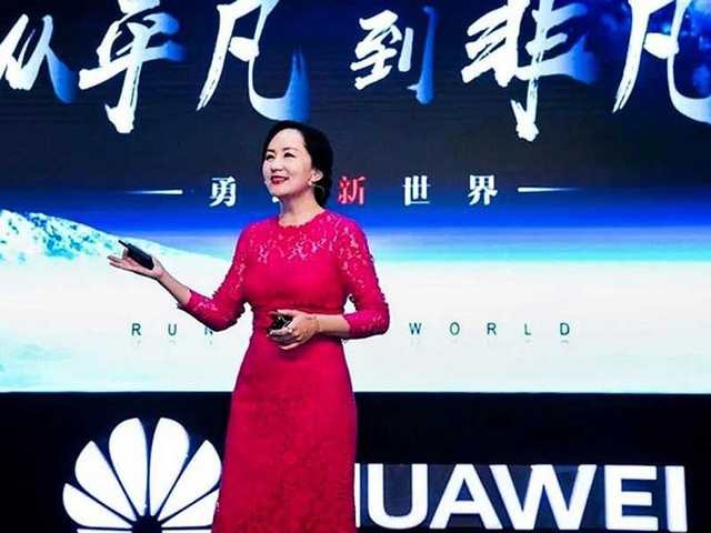 Các cánh cửa đồng loạt đóng trước Huawei - Ảnh 1.