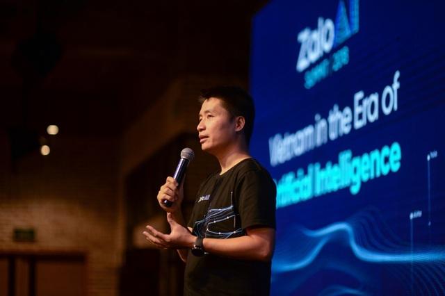 Việt Nam đã có sản phẩm AI –first - Ảnh 3.