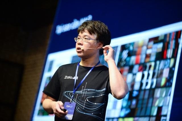 Việt Nam đã có sản phẩm AI –first - Ảnh 4.