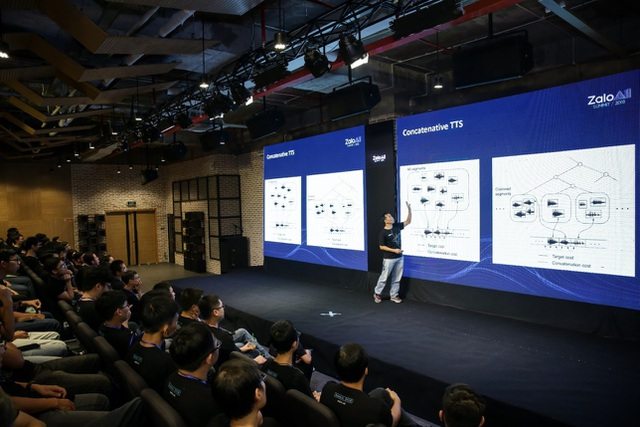 Việt Nam đã có sản phẩm AI –first - Ảnh 7.